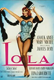 Lola(1961) Poster - Movie Forum, Cast, Reviews