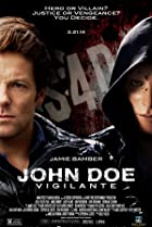 Image of John Doe: Vigilante
