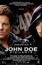 John Doe: Vigilante(2014)
