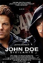 Primary image for John Doe: Vigilante