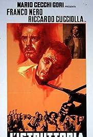 L'istruttoria è chiusa: dimentichi(1971) Poster - Movie Forum, Cast, Reviews
