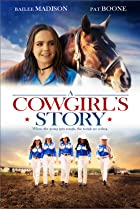 Image of A Cowgirl's Story