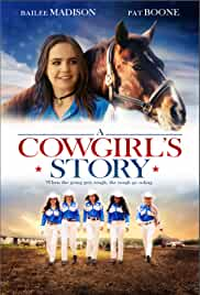 Cowgirl s Story