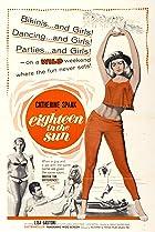 Image of Eighteen in the Sun