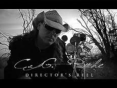 C.G. Ryche / Director's Reel - 2018