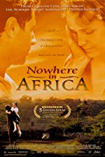 Nowhere in Africa(2003)