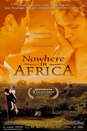 Nirgendwo in Afrika (2001)