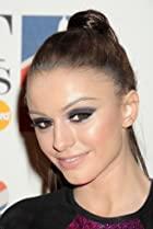 Image of Cher Lloyd