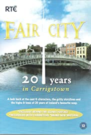 Fair City Poster - TV Show Forum, Cast, Reviews