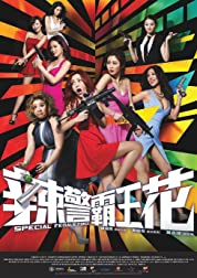 Special Female Force poster