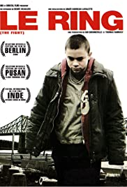 Le ring(2007) Poster - Movie Forum, Cast, Reviews