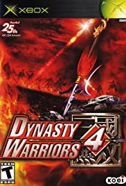 Dynasty Warriors 4 (2003) Poster - Movie Forum, Cast, Reviews