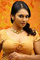 Image of Jyothirmayi