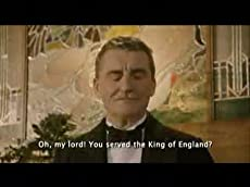 I Served the King of England: Theatrical Trailer