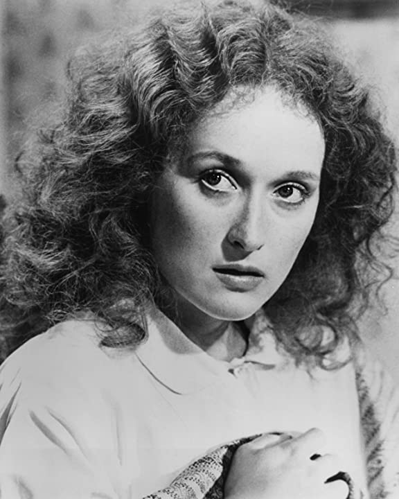 Meryl Streep in The French Lieutenant's Woman (1981)