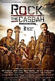 Rock Ba-Casba(2012) Poster - Movie Forum, Cast, Reviews