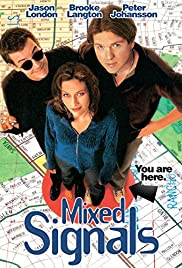 Mixed Signals (1997) Poster - Movie Forum, Cast, Reviews