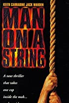 Image of Man on a String