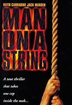 Man on a String