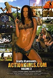 Actiongirls.com Volume 3 Poster
