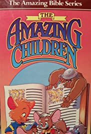 The Amazing Children Poster