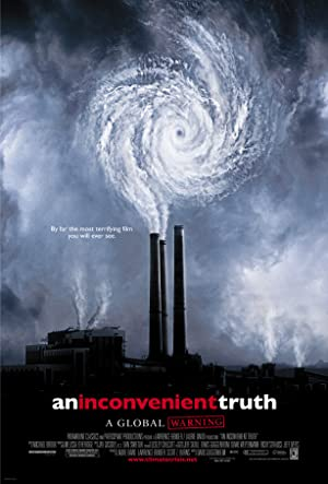 An Inconvenient Truth poster