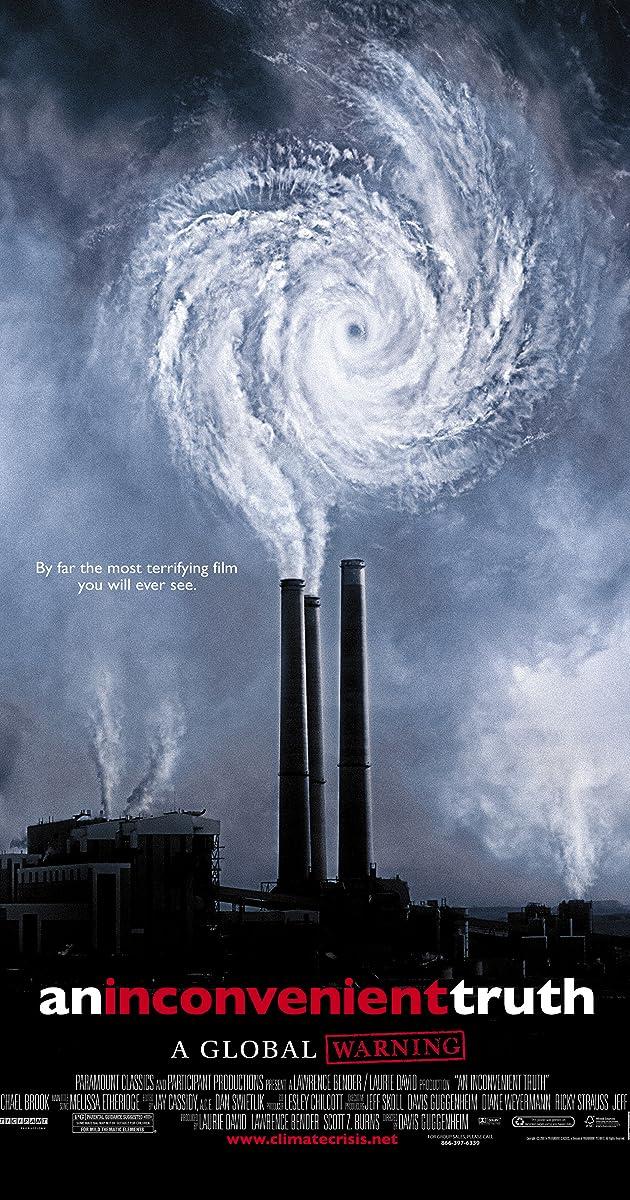 Nepatogi tiesa / An Inconvenient Truth (2006) Online
