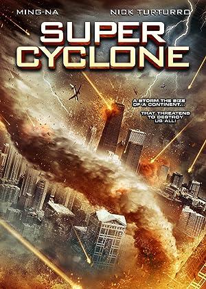 Super Cyclone (2012)