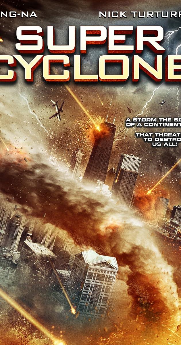 super cyclone video 2012 imdb