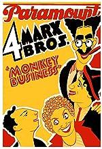 Monkey Business(1931)