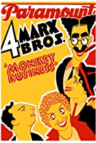 Image of Monkey Business
