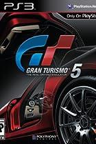 Image of Gran Turismo 5