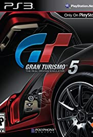 Gran Turismo 5(2010) Poster - Movie Forum, Cast, Reviews