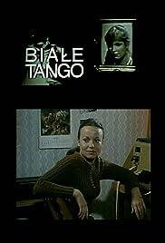 Biale tango Poster