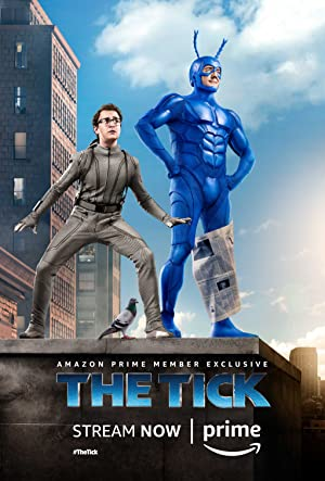 The Tick Season 2 Episode 7