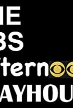 Primary image for CBS Afternoon Playhouse