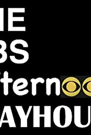 CBS Afternoon Playhouse Poster