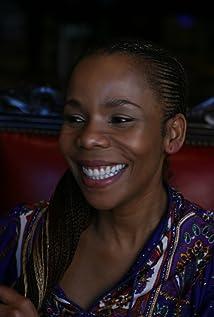 Cedella Marley Picture