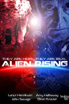Image of Alien Rising