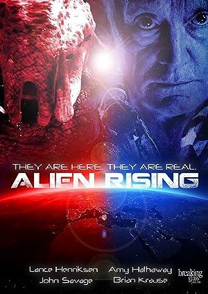 Alien Rising (2013)  Download on Vidmate