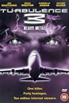 Image of Turbulence 3: Heavy Metal