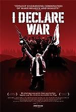 I Declare War(2014)