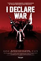 Image of I Declare War