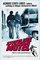 Image of Stateline Motel