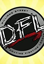 Daytime Fighting League