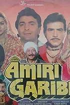Image of Amiri Garibi