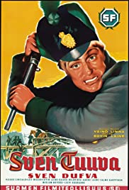 Sven Tuuva Poster