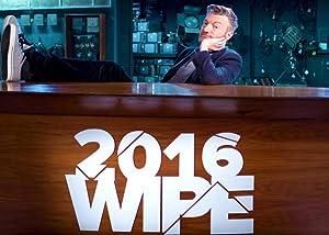 Charlie Brooker's 2016 Wipe