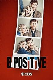 B Positive - Season 2 poster