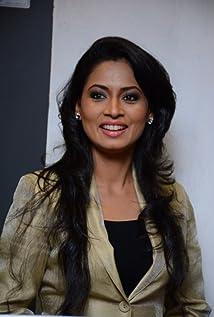Pooja Umashankar Picture